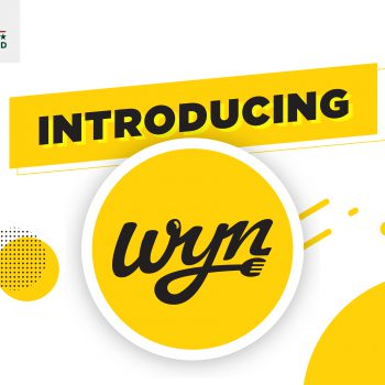 GREENFEED relaunched WYN brand